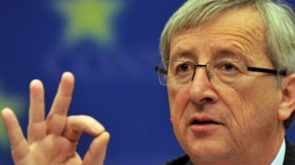 Jean Claude Juncker  - preşedinte CE (Sursa foto: revista22.ro)