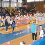 KARATE: 21 de cluburi au fost prezente la prima ediţie a turneului &qu...