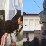 DÂMBOVIŢA: Monument închinat marelui artist Ion Dolănescu, dezvelit în...