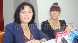 Nina Sandu - director geenral CJAS Dâmboviţa