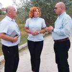 MORENI: Deputata Oana Vlăducă sprijină Primăria în demersurile pentru ...