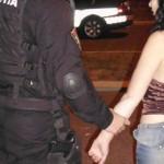 CĂLĂRAŞI: Au fost arestaţi
