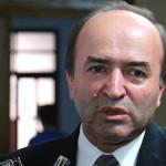 USR cere demisia ministrului Justiţiei, Tudorel Toader!