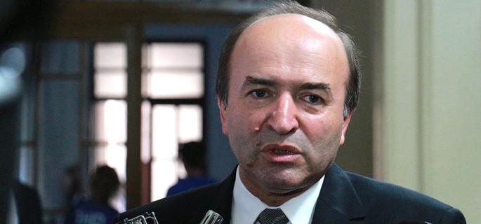 Tudorel Toader - ministrul Justiţiei (Sursa foto: www.qmagazine.ro)
