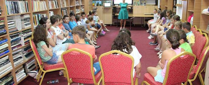 """Sursa foto: Biblioteca Judeţeană """"I .H. Rădulescu"""" Dâmboviţa"""