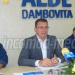 ALDE Dâmboviţa îşi va alege echipa de conducere la sfârşitul lunii noi...