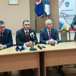 VIZITĂ: Reprezentanții județului Dâmbovița, primiți cu căldură la Ialo...