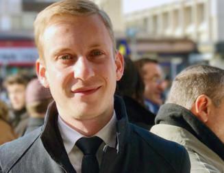 VOT: Adrian Mocanu a fost ales preşedinte al tinerilor liberali dâmboviţeni