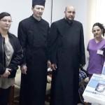DÂMBOVIŢA: Aşezămintele sociale din judeţ au primit donaţii din partea...