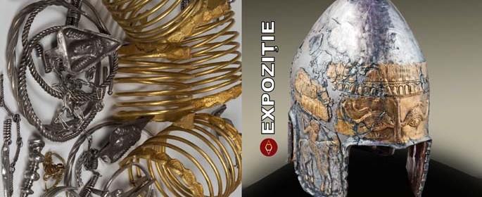 aurul si argintul antic