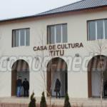 DÂMBOVIŢA: Spectacol de teatru gratuit la Casa de Cultură din Titu Târ...