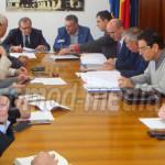 DÂMBOVIŢA: Liderii Cartel Alfa vorbesc despre o criză a lemnului de fo...