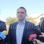 TÂRGOVIŞTE: Străzile din Cartierul Priseaca vor fi asfaltate în integr...