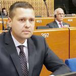 UNITATE: Parlamentarii români fac front comun la Strasbourg împotriva ...