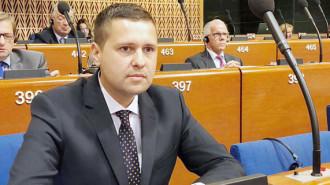 Corneliu Ştefan - deputat PSD de Dâmboviţa