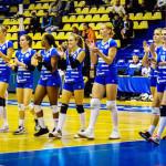 VOLEI: Meci greu pentru CSM Târgovişte în a doua etapă de campionat!