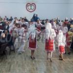 DÂMBOVIŢA: Primăria Gura Ocniţei a organizat, de ziua persoanelor vârs...