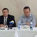 PUCIOASA: Situaţia turismului balnear românesc, dezbătută la cel mai î...