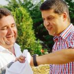 SEMNAL: Gabi Boriga, fostul primar al municipiului Târgovişte, este aş...
