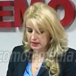 Monica Ilie - viceprimar municipiul Târgovişte