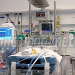 DONAŢIE: Salvaţi Copiii a dotat Maternitatea Târgovişte cu un ventilat...