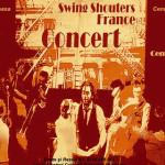 PUCIOASA: Concert extraordinar Swing Shouters France la Centrul Cultur...
