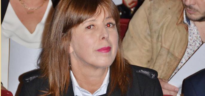 teodora anghelescu - primar bezdead