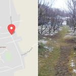 PUCIOASA: De vânzare 500 mp teren intravilan, zona centrală!
