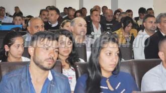 tineri romi