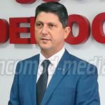 DÂMBOVIŢA: Senatorul Corlăţean şi-a exprimat ataşamentul faţă de Adria...