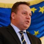 Şeful Consiliului Judeţean CĂLĂRAŞI, dosar penal după ce a fugit de po...