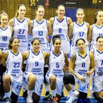 BASCHET: Bravo, fetelor! CSM Târgovişte, 110-32 cu ACS Sepsi 2 Sfântu ...