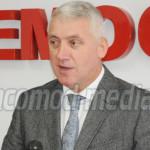 DÂMBOVIŢA: Adrian Ţuţuianu vorbeşte despre neînţelegerile cu Alexandru...