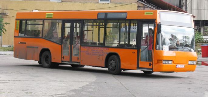 FOTO ARHIVĂ (Sursa: www.transport-in-comun.ro)