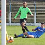 FOTBAL: Chindia Târgovişte, 3-1 cu Olimpia Satu Mare şi se menţine pe ...