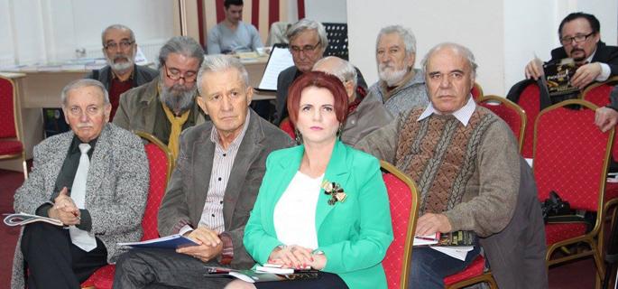Claudia Gilia - deputat PSD de Dâmboviţa