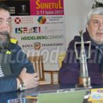 SUCCES: Actorii târgovişteni au fost aplaudaţi la scenă deschisă în Co...