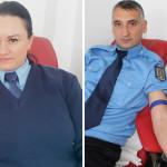 GIURGIU: Jandarmii se implică în campania
