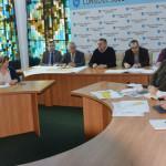 DÂMBOVIŢA: Măsuri pentru eliminarea birocraţiei din lanţul privind con...