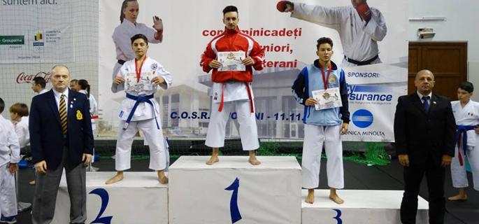 karate munteanu club 1