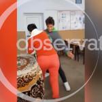 VIDEO: O profesoară de educaţie civică din Teleorman a fost bătută de ...