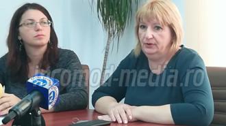 dr. Daniela Safta - dr. Aquilina Meşină