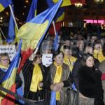 protest PNL Dambovita 3