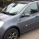 ANUNŢ: De vânzare, Renault Clio, stare impecabilă!