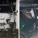 TELEORMAN: Au văzut moartea cu ochii! Accident cu patru victime în com...