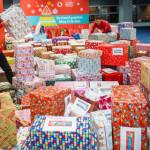 IMPLICARE: Fundaţia Vodafone România va fi Moş Crăciun pentru copiii d...