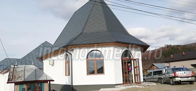 capela suduleni