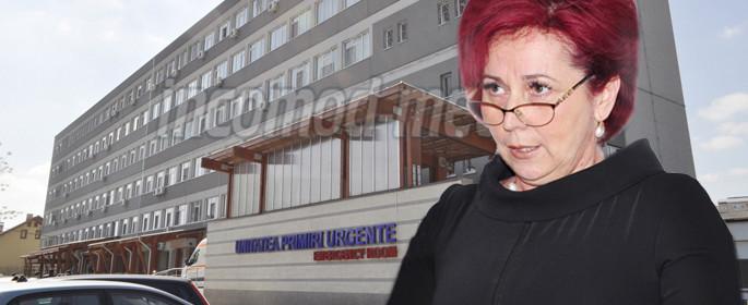 carmen holban spital 1