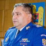 Jandarmeria DÂMBOVIŢA nu mai are comandant interimar! Col. Viorel Mate...