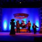 IMPLICARE: Spectacol în scop caritabil la Teatrul Tony Bulandra din Tâ...